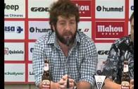 Chumbi se desvinculará hoy del Albacete