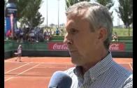 Clausurado el Campeonato de España Infantil de Tenis