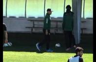 El Alba, sin segundo entrenador ni preparador físico