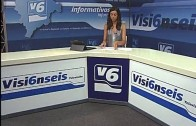Informativo V6 13 julio 2015