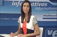Informativo V6 23 julio 2015