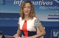 Informativo V6 8 julio 2015