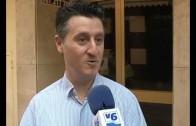 La Constitución ampara al concejal Pedro Soriano