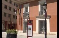 Ruiz Santos, Delegado de la Junta en Albacete