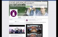 "Primer reparto de ""sobres"" en Villarrobledo"