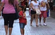 Una moción para crear  colegios públicos en nuevos barrios de la ciudad