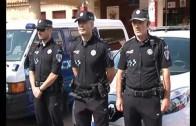 212 agentes de policía velan por nuestra seguridad