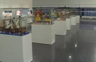 Al Fresco! Reportaje Exposición de Juguetes