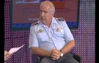 Antonio Bernal Coronel Jefe TLP