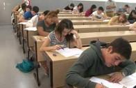 Arranca la PAEG de septiembre para 400 alumnos del Campus de Albacete
