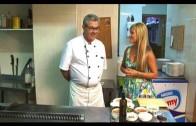 Cocina Feria Restaurante Nova