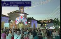 DXTS Feria 140915