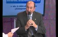 Higinio Olivares Presidente Globalcaja 150915