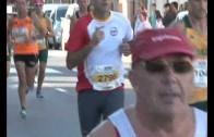 Jesús Muñoz, sorprende en la carrera de Pozo Cañada