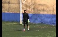Juan Carlos recae en su lesión