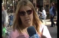 Los albaceteños dicen adiós a la Feria
