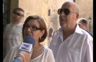 Los albaceteños ya saborean el programa de Feria