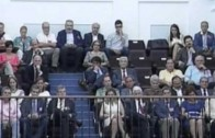 Primer consejo de gobierno itinerante en Hellín