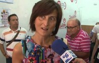 Salvador Jiménez y Cáritas Diocesana, premios Pablo Iglesias 2015