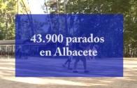21.700 parados menos en CLM en el primer trimestre