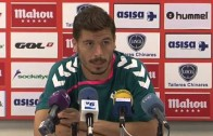 Agus será titular contra el Zaragoza