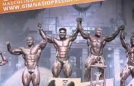 Campeonato de España de Fisioculturismo y Fitness