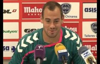 Dani Mallo será jugador del Alba hasta diciembre