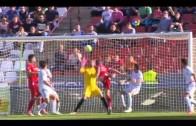 El Zaragoza destroza al Albacete en media hora