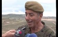 La OTAN practica un asalto aéreo en zona de combate