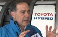 Las 24 Horas Híbridas de Toyota