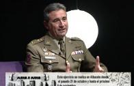 Mano a Mano entrevista Coronel José Luis Betolaza