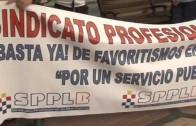 Pacto de silencio en la Diputación de Albacete