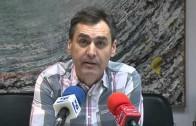 Tierraseca renuncia a su cargo en la junta de personal