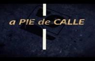 A Pie de Calle 25 noviembre 2015