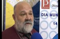 Albacete se suma a la semana mundial de la diabetes.