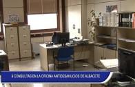 """Detenidos por tráfico de drogas en las """"60 viviendas"""" de Albacete"""