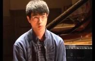 Un joven de Ávila, ganador del Concurso Nacional de Pianistas.