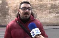 El ayuntamiento pretende reducir el ancho de las terrazas