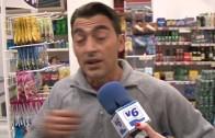 """Especial Nochebuena reportaje """" Banco de Alimentos en Pozo Cañada"""""""