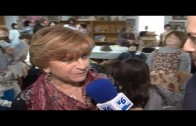 "A Pie de Calle reportaje ""Miércoles de Chinchilla"""
