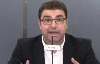 Dedazo del alcalde para nombrar al director gerente del museo de la cuchilleria