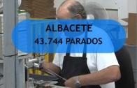 Diciembre termina con 111 parados más en Albacete