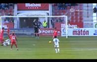 El Alba vuelve a pagar su falta de gol