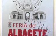 """""""La Noria"""", cartel ganador de la Feria de Albacete 2016"""
