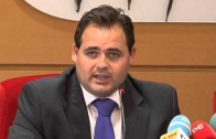 Paco, Page o divina Mari Carmen, así se refiere GIBA a los políticos de CLM