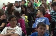 22 colegios por la sostenibilidad en los centros