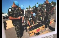 49 Imágenes para reflejar la misión en el Libano