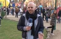 "A Pie de Calle reportaje ""Jueves Lardero 2016"""