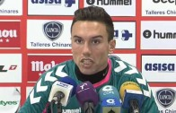 """Carmona asegura que el principal enemigo del equipo """"somos nosotros mismos"""""""