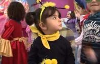 El Colegio San Cristóbal se suma a la fiesta del Carnaval